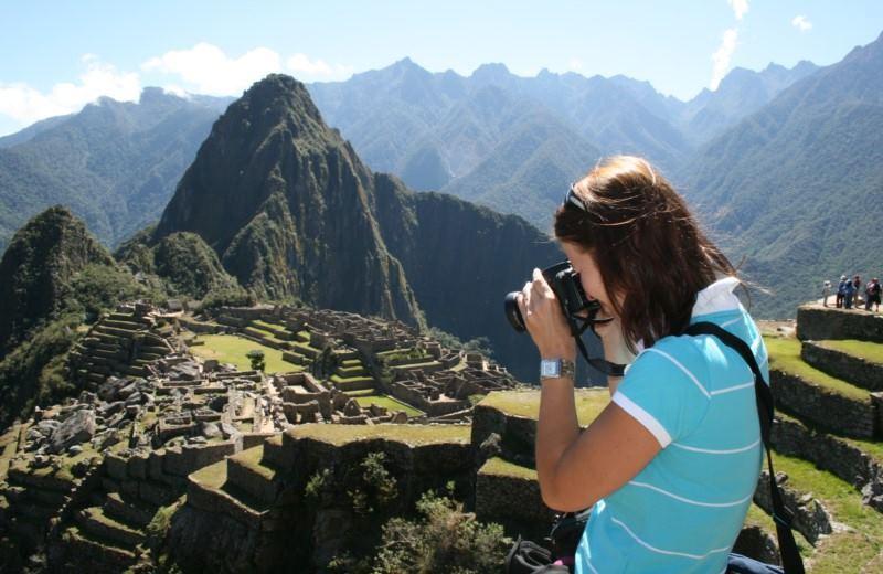 Tour a Machu Picchu desde Cusco
