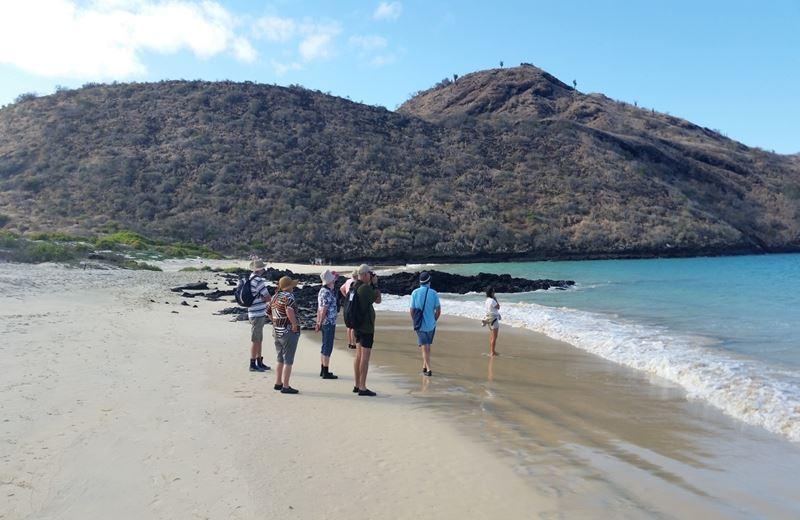Galapagos Island Hopper