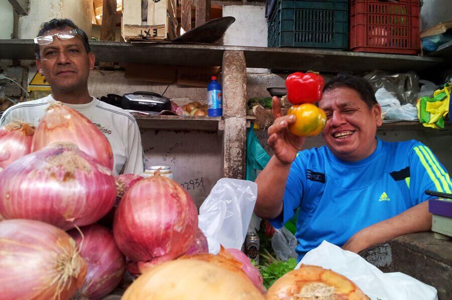 Tour Gastronómico Y Sociocultural De Lima
