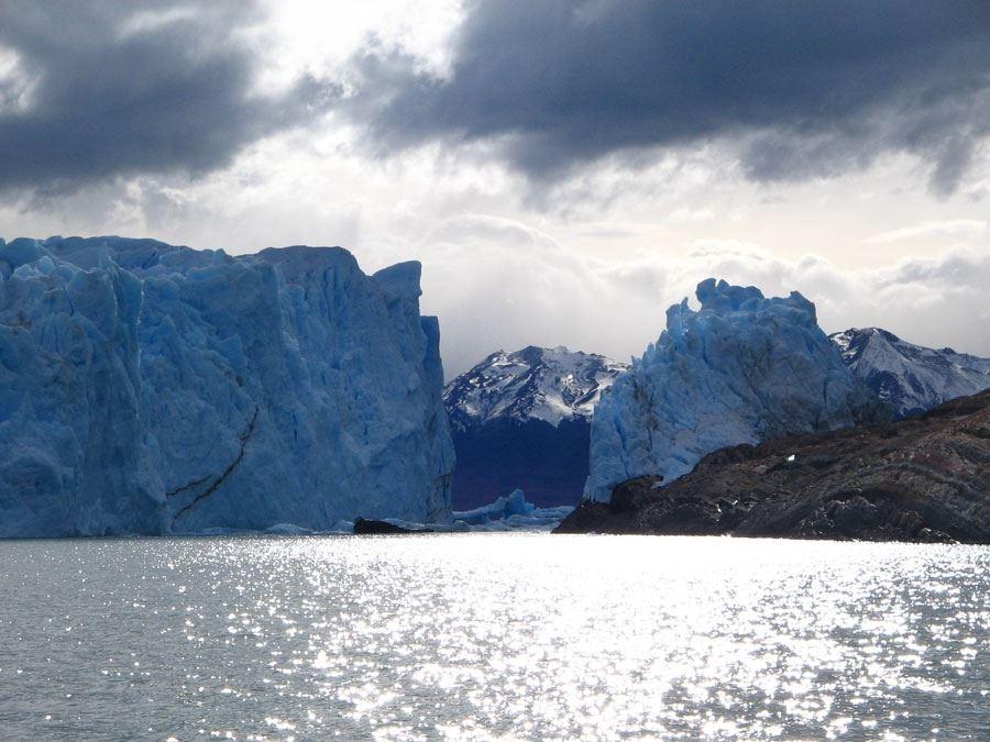 Tour Glaciar Perito Moreno Con Almuerzo