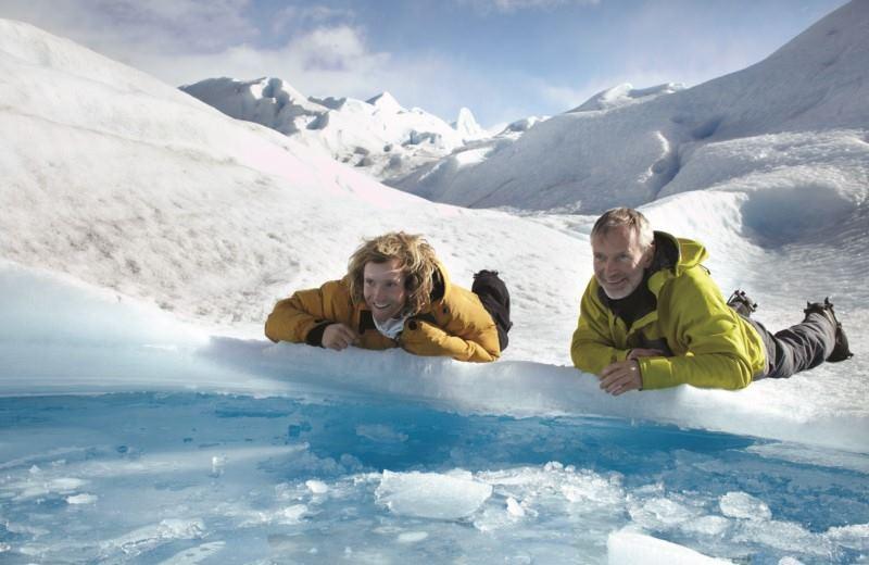 Mini Trekking Perito Moreno