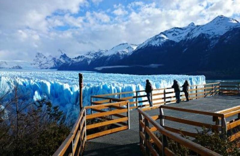 Glaciar Perito Moreno Con Safari Nautico Y Visita Al Glaciarium