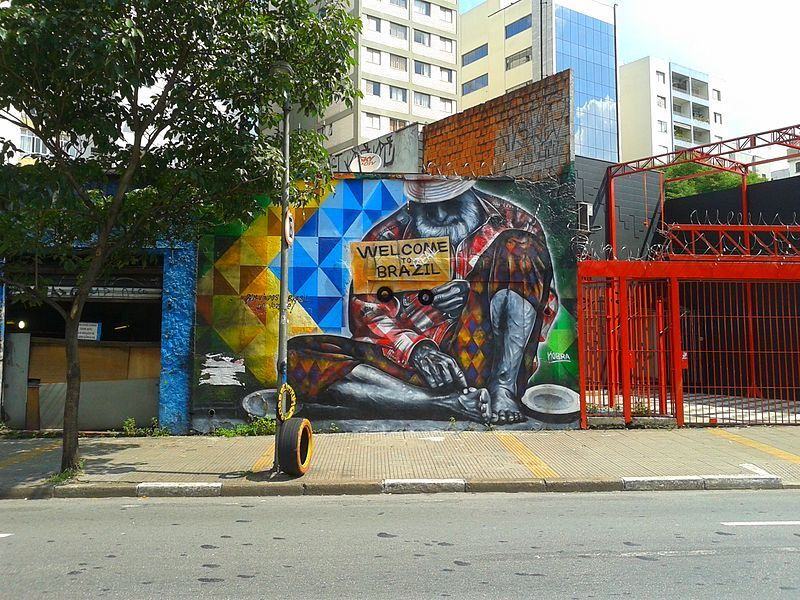 Grafiti City Private Tour