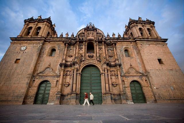 Sacsayhuaman Ruins + City Tour