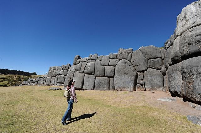 Sacsayhuaman Ruins + City Tour