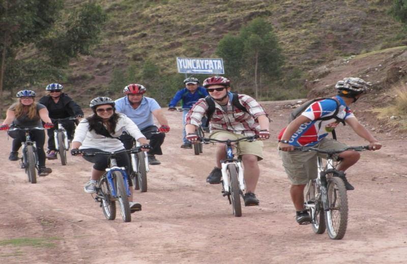 Aventura En Bicicleta - Alrededores De Cusco