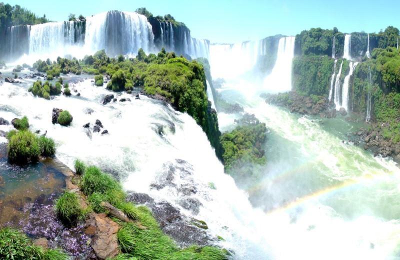 Paquete Cataratas Del Iguazu Aventura