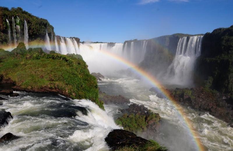 Paquete Cataratas Del Iguazu De Lujo