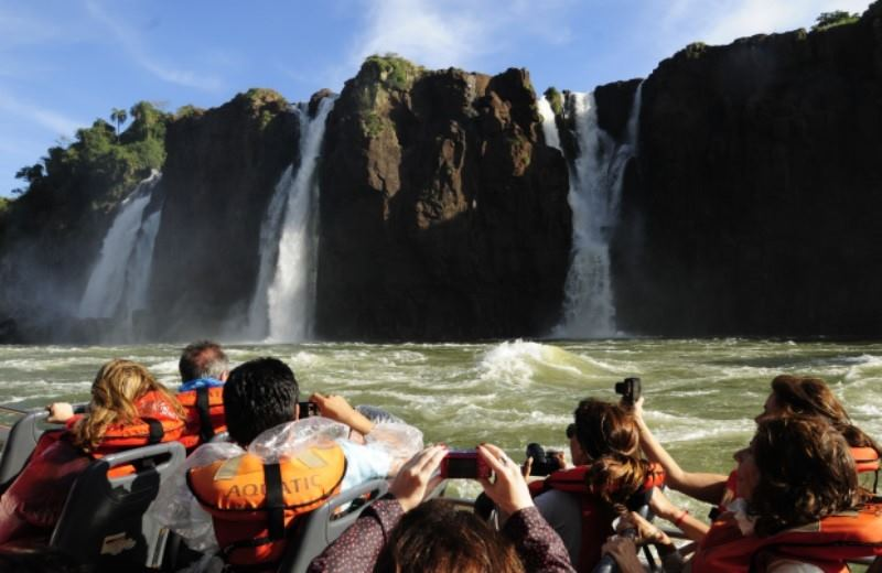 Iguazu Deluxe