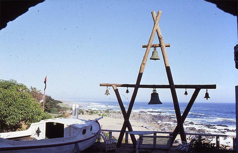 Isla Negra Tour - Home Of Pablo Neruda
