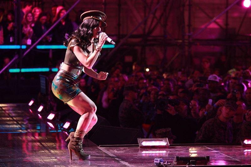 Katy Perry - Club Ciudad De Buenos Aires