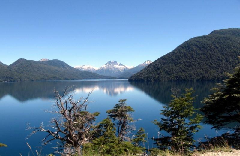 Kayak Lago Mascardi