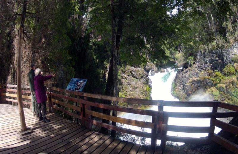 Tour Privado a los Lagos y Cascadas del Río Manso