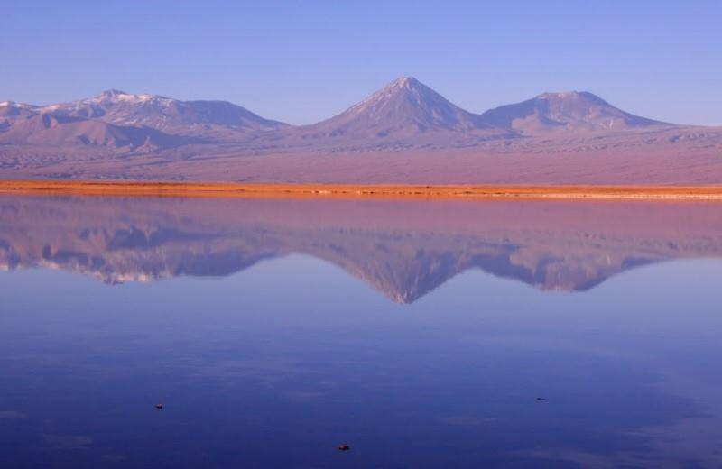 Laguna De Cejar
