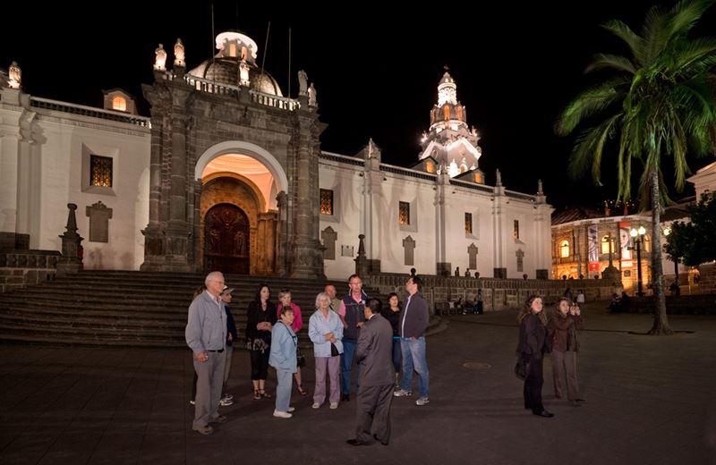 O Melhor De Quito E Das Ilhas Galápagos