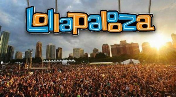 Lollapalooza - Hipódromo De San Isidro