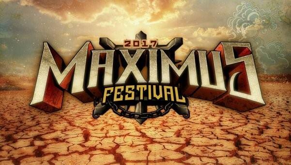 Maximus Festival - Estadio Tecnopolis