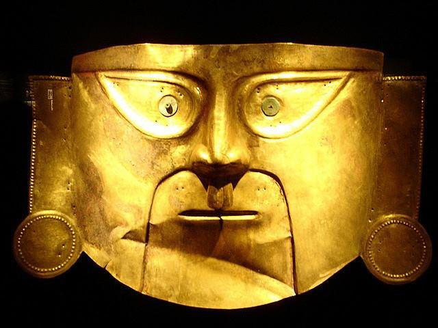 Gold Musuem