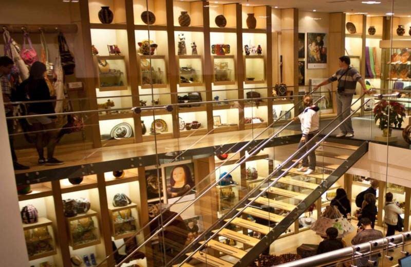 Museo de Oro