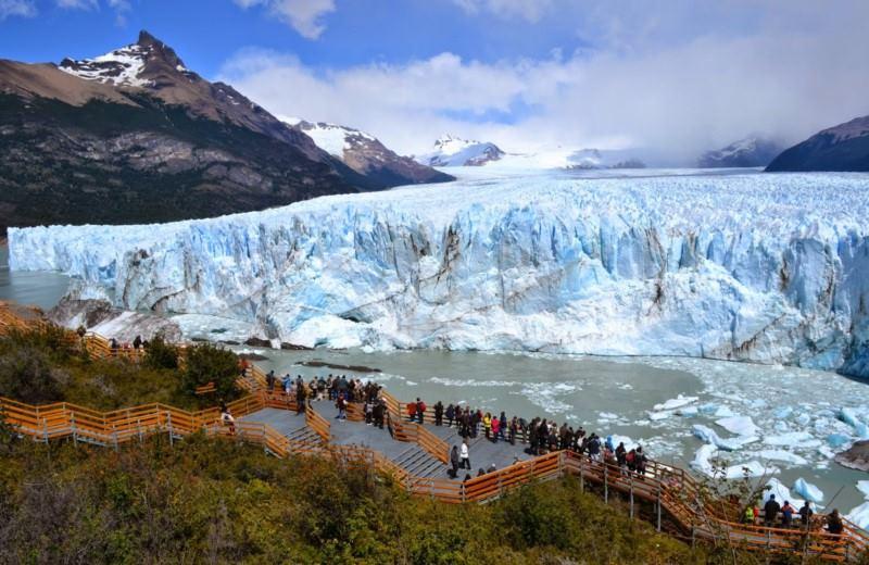 Glaciar Sur Pioneros