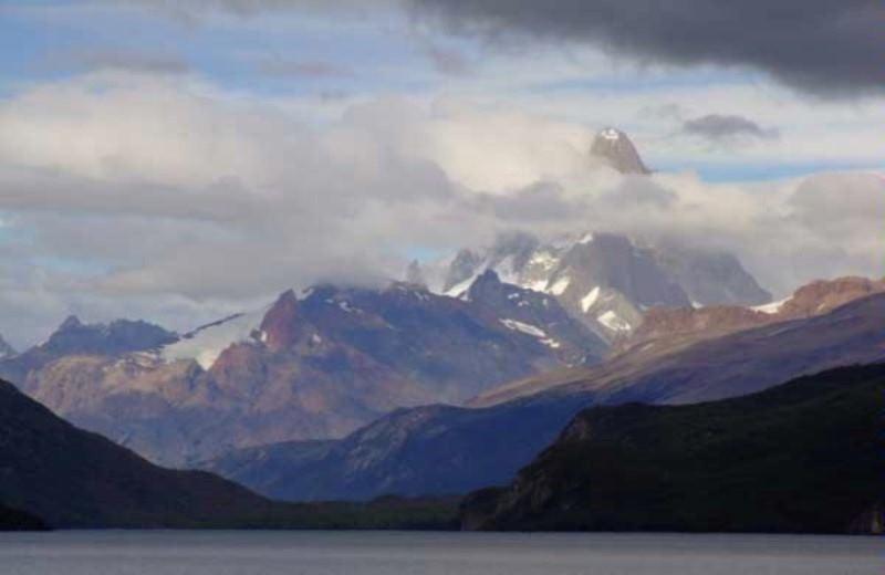 Navegación Lago Del Desierto El Chalten