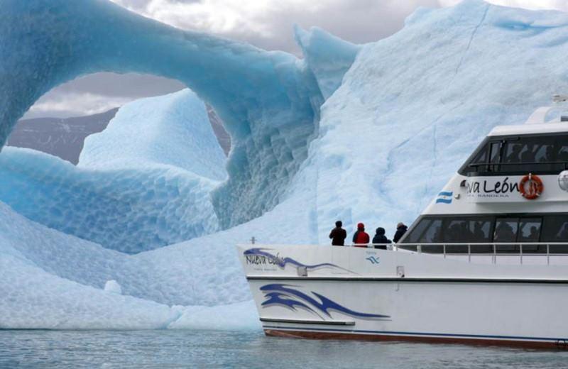 Marpatag Glaciares Gourmet Con Visita A Las Pasarelas