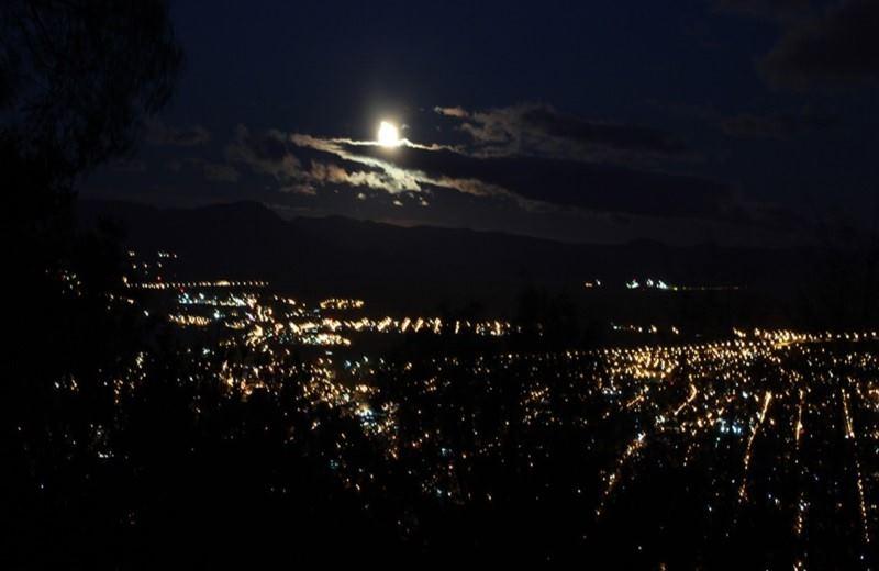 Nordic Night at Cerro Otto