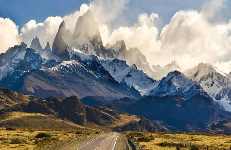 OVERLAND FROM PUERTO MADRYN TO EL CALAFATE