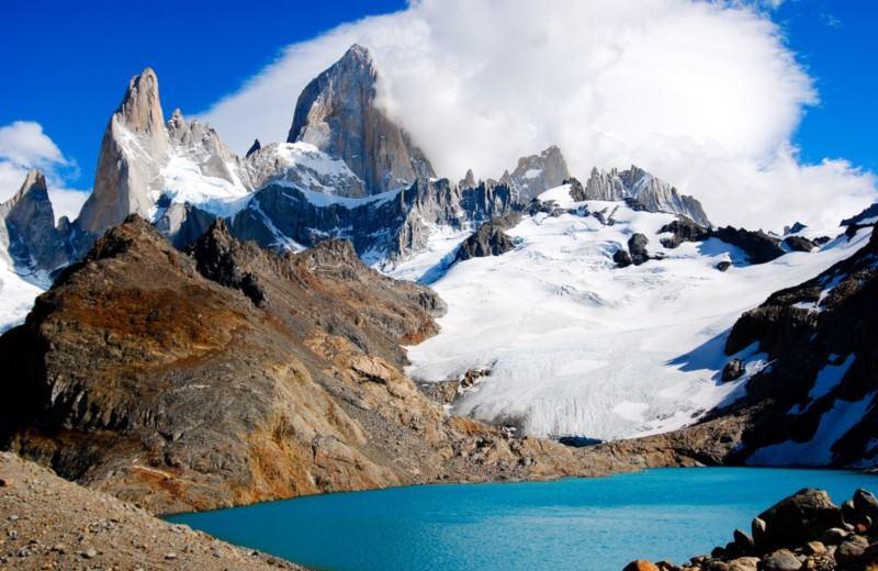 Overland De Puerto Madryn A El Calafate