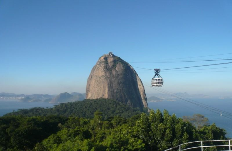 Sugarloaf Tours And Tickets
