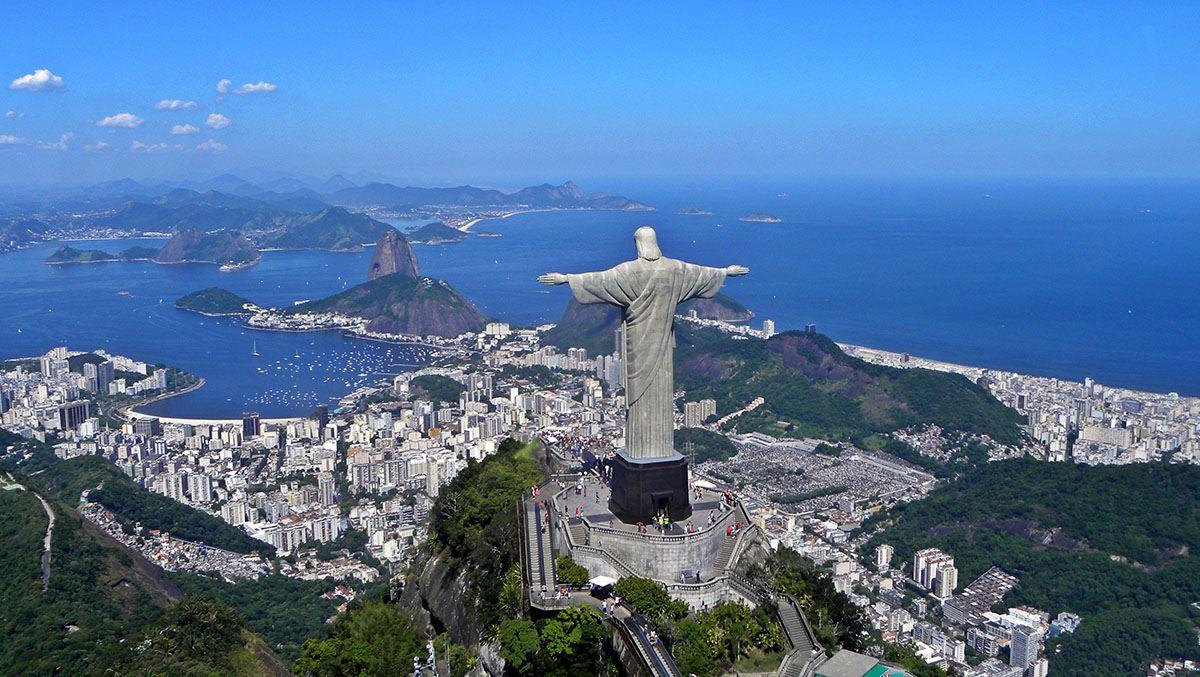 Rio de Janeiro and Paraty Classic