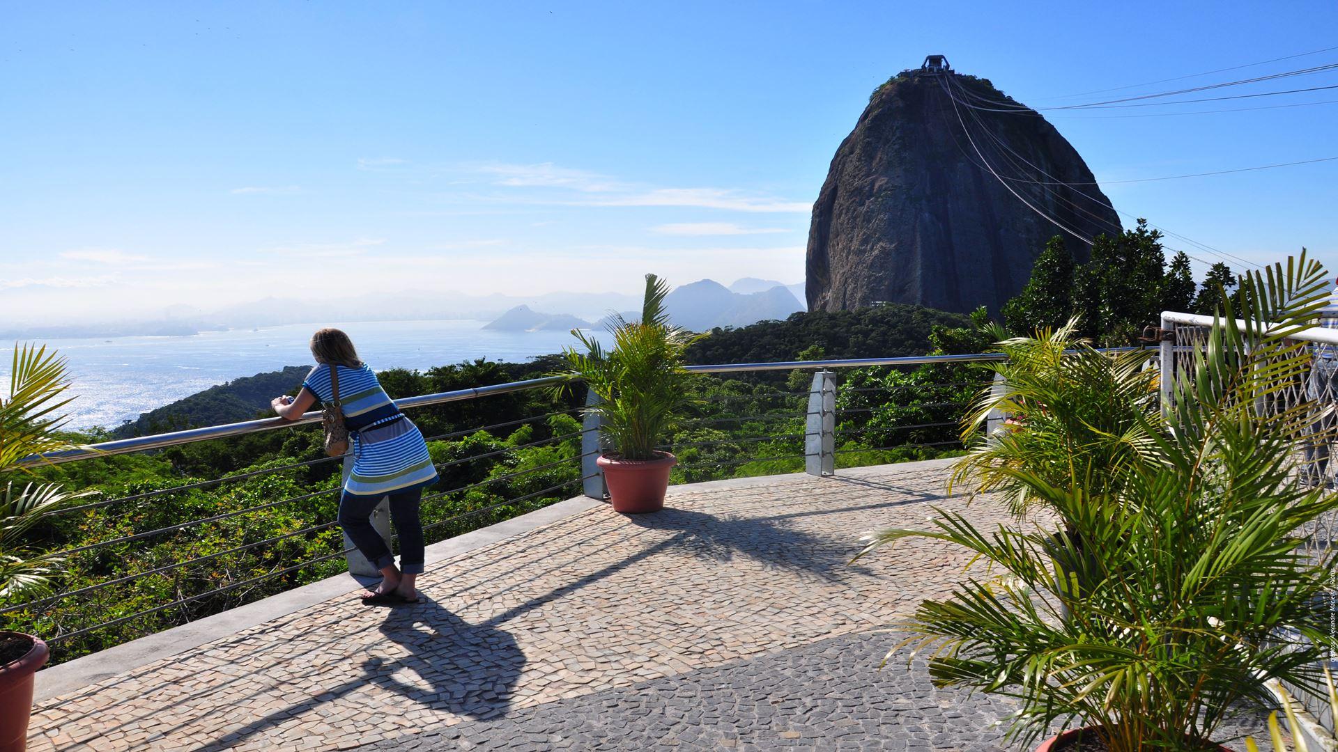 Rio de Janeiro and Salvador Classic