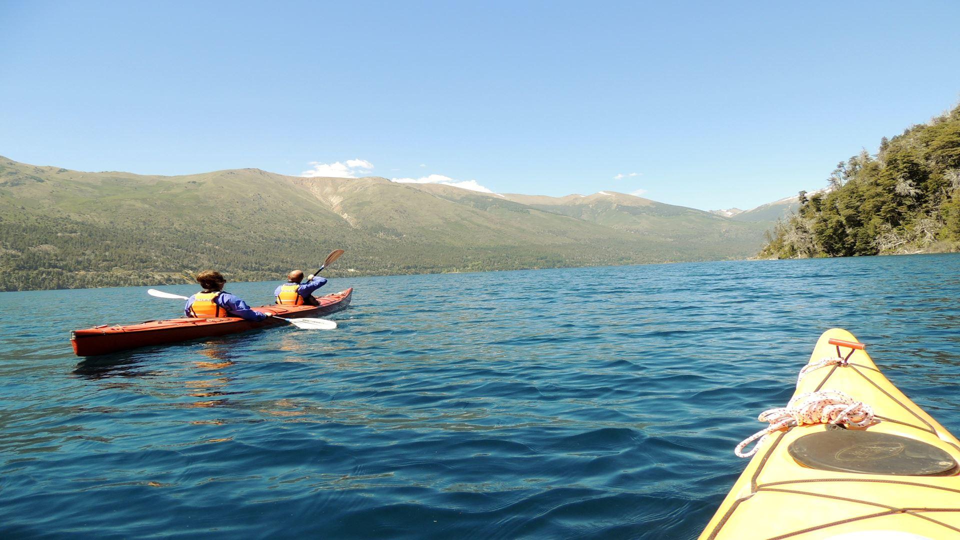 Bariloche Adventure Trip