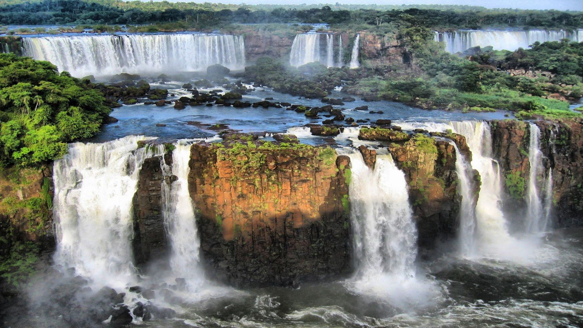 Vacation Package Classic Iguassu Falls