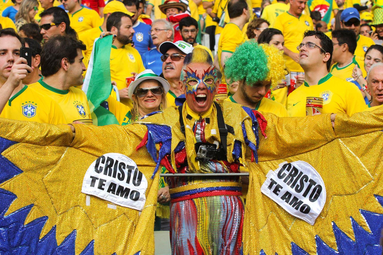 Paquete Copa America Semifinal Un Partido