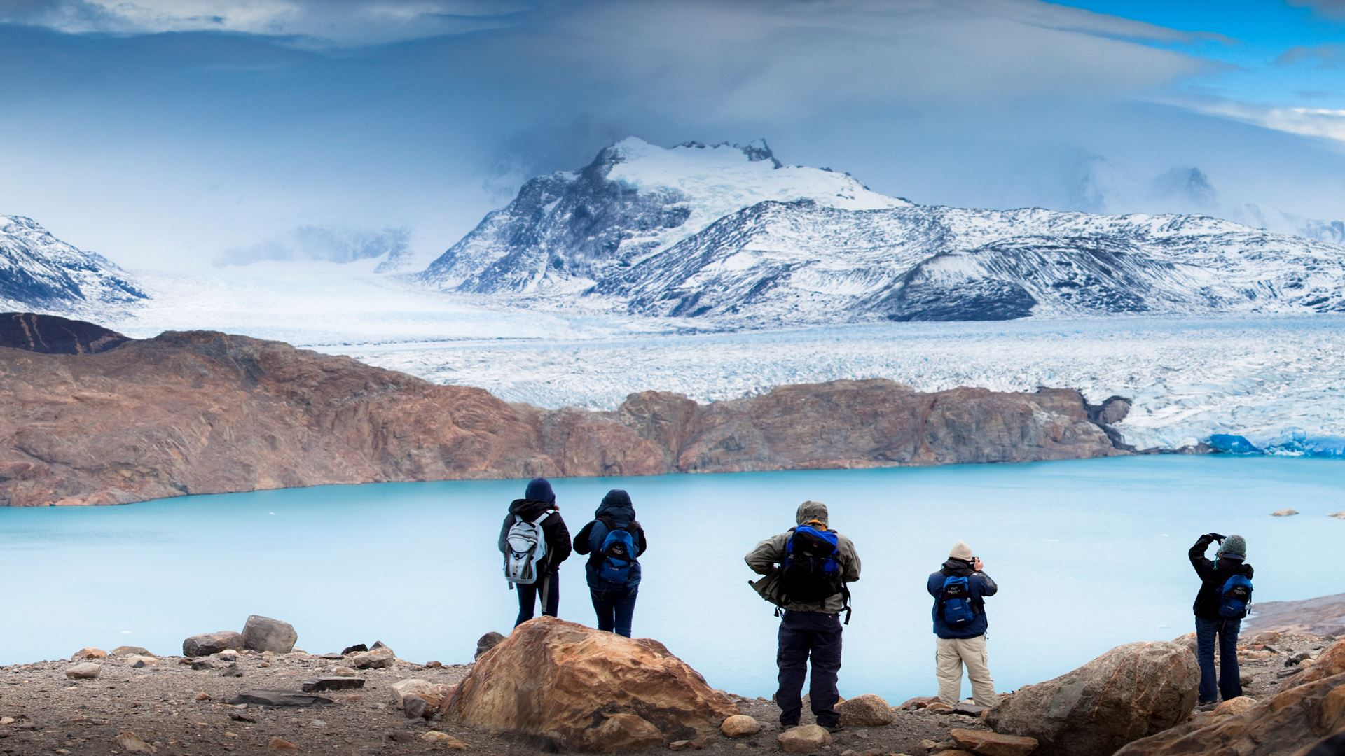 Vacation Package El Calafate Adventure