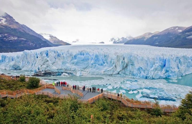 Paquete El Calafate Clasico - Glaciar Perito Moreno