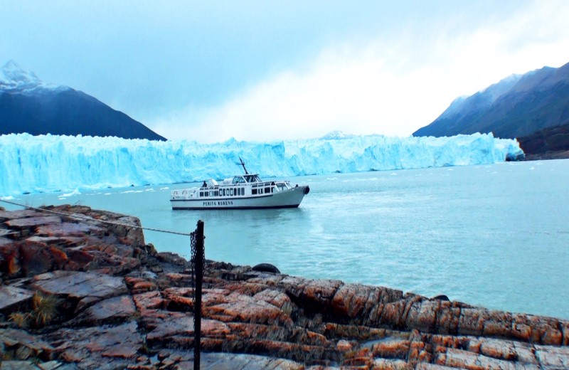Vacation Package Classic El Calafate