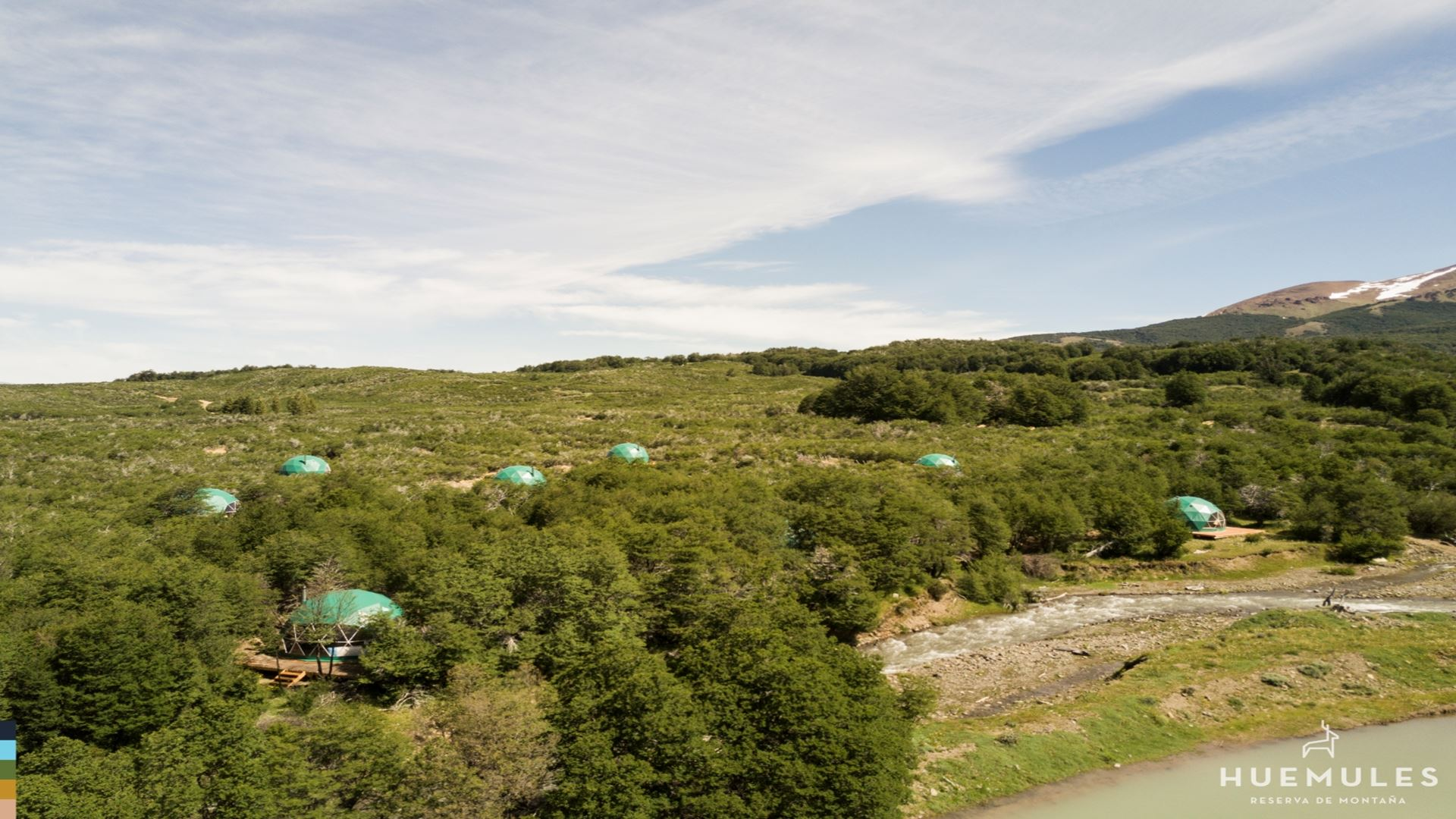 Esquel In 4 Days: Huemules And Los Alerces National Park