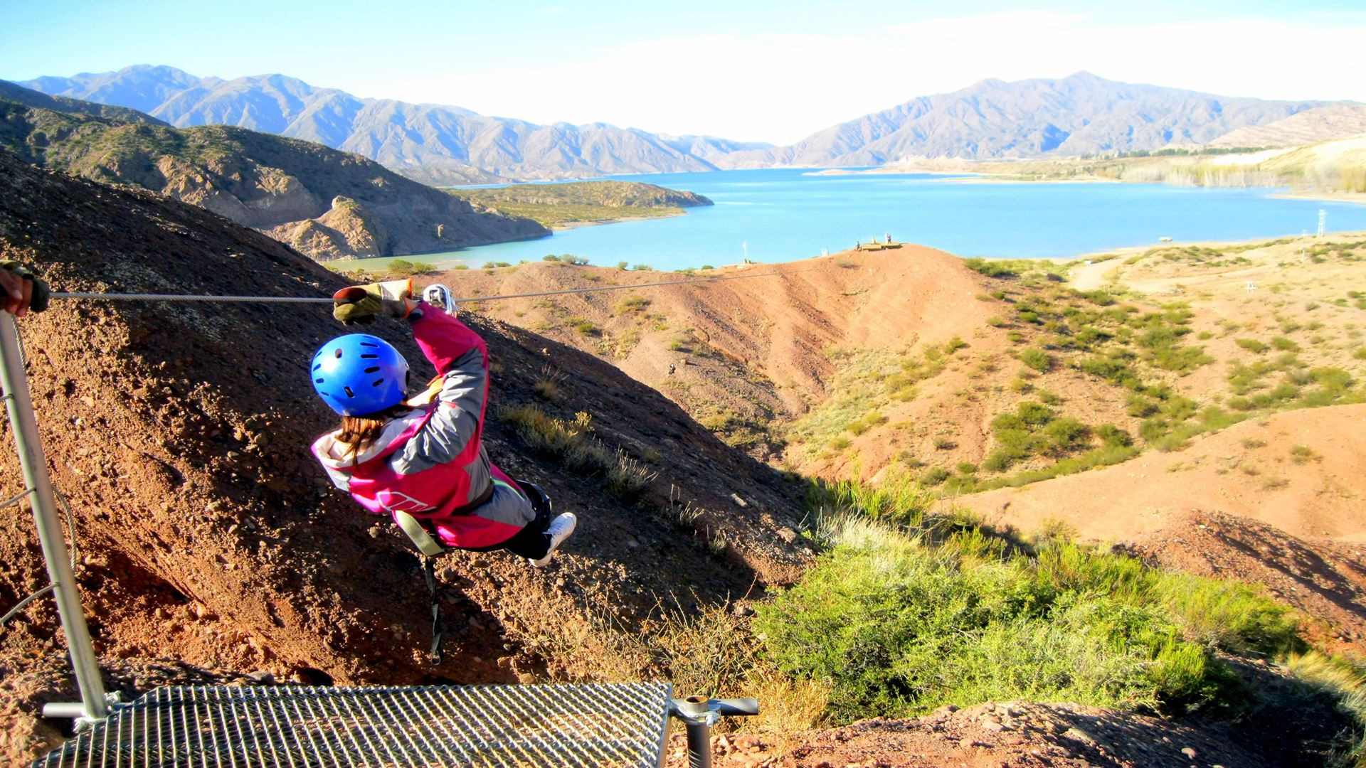 Vacation Package Mendoza Adventure