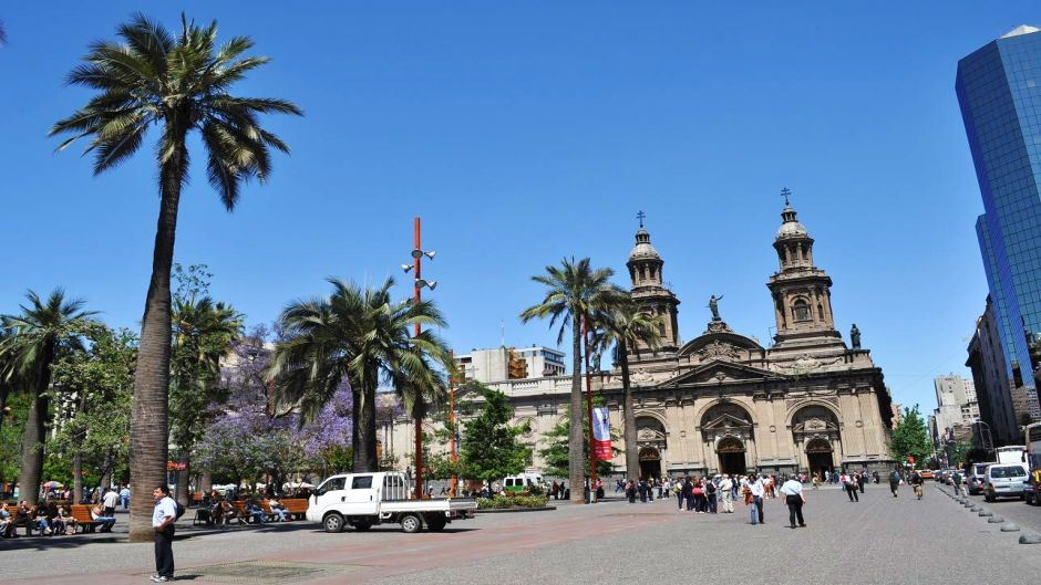 SANTIAGO AND LA SERENA PACKAGE
