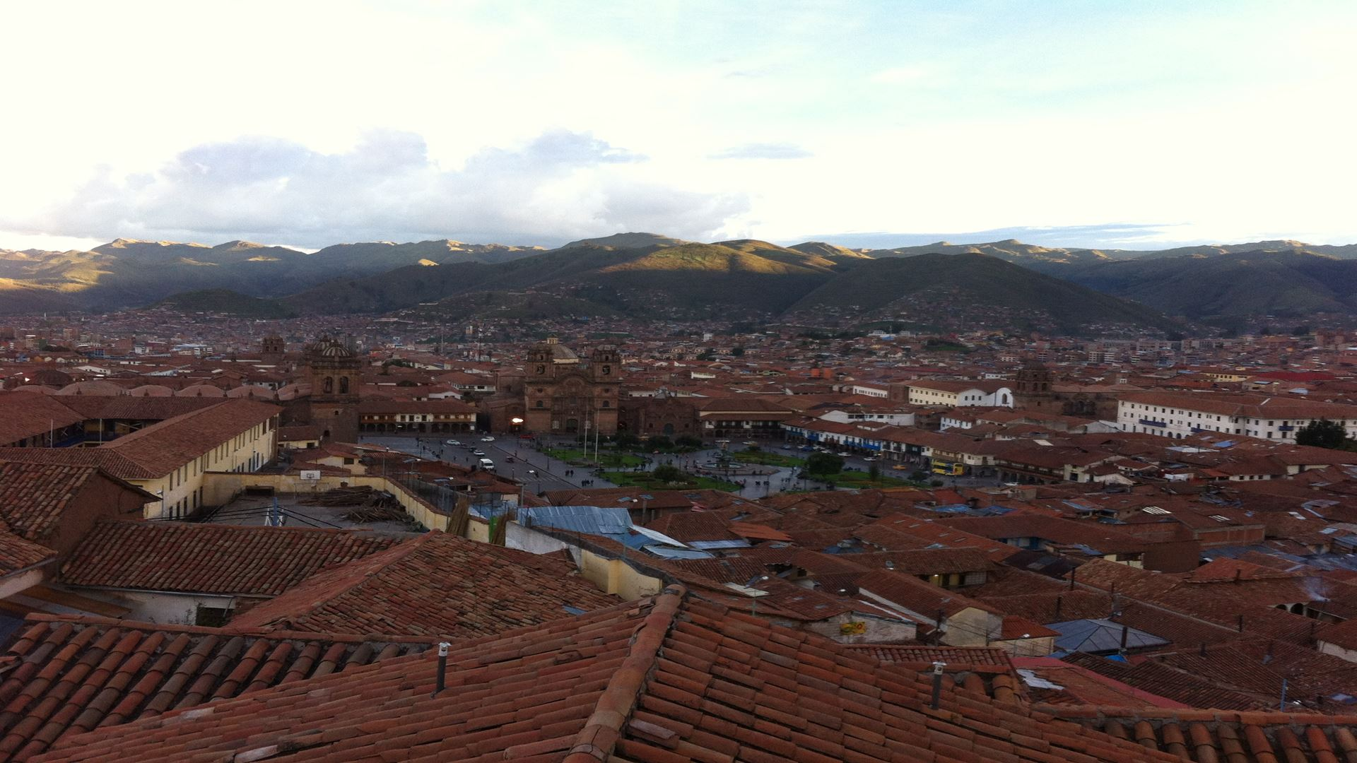 Tour Package to Cusco