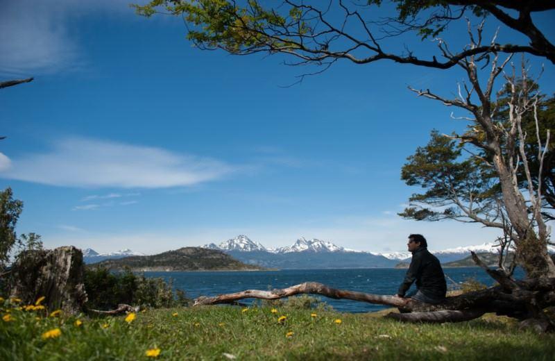 Parque Nacional Tierra Del Fuego Con Tren Fin Del Mundo