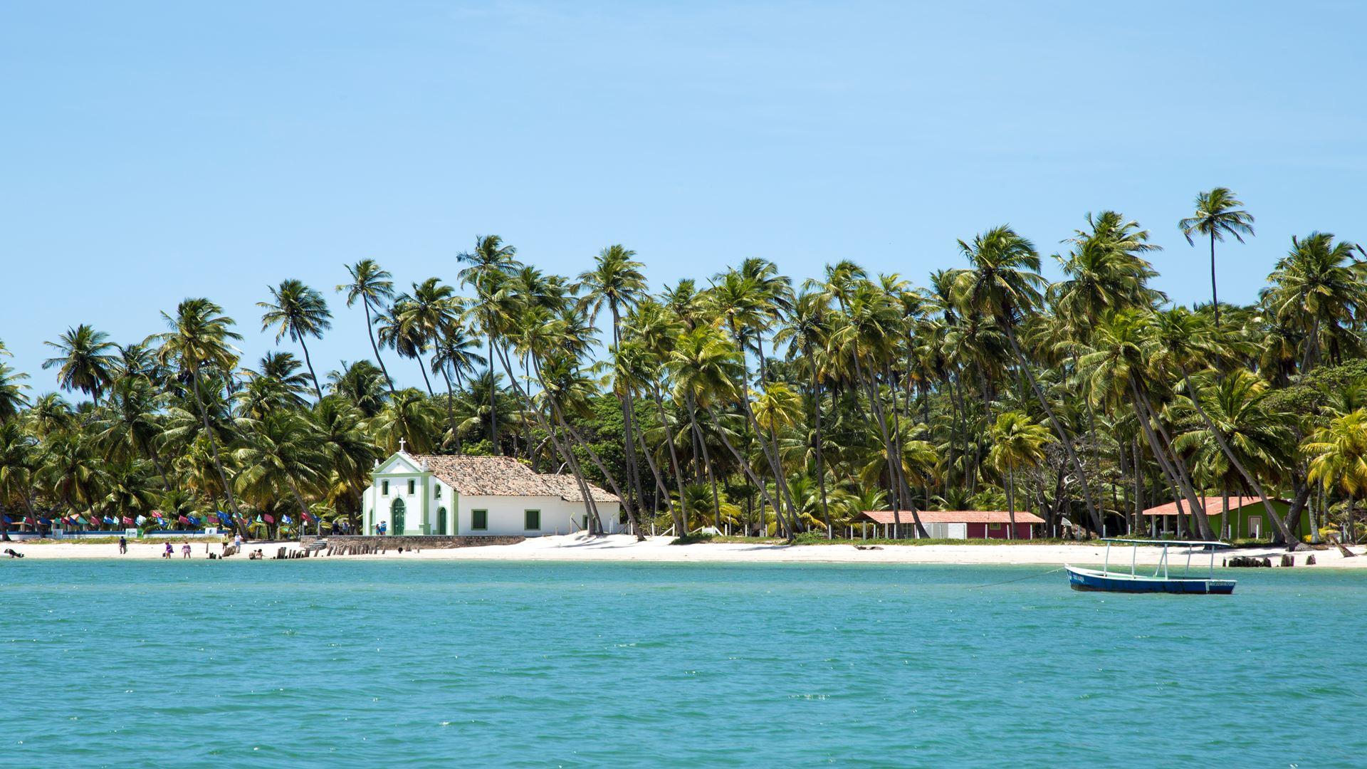 Tour A Playa De Carneiros Con Catamarán