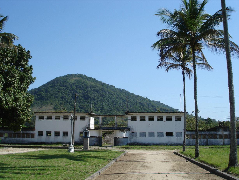 Tour To Ilha Grande