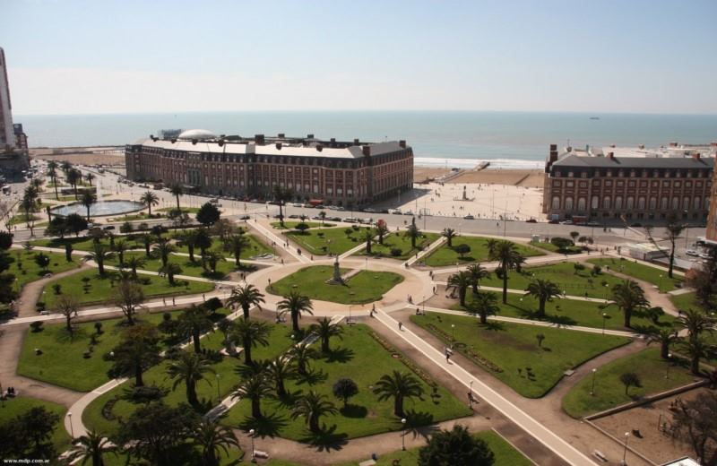 Mar Del Plata Sightseeing Tour
