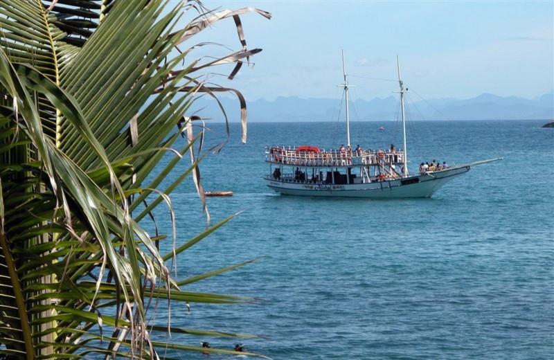 Schooner Boat Ride