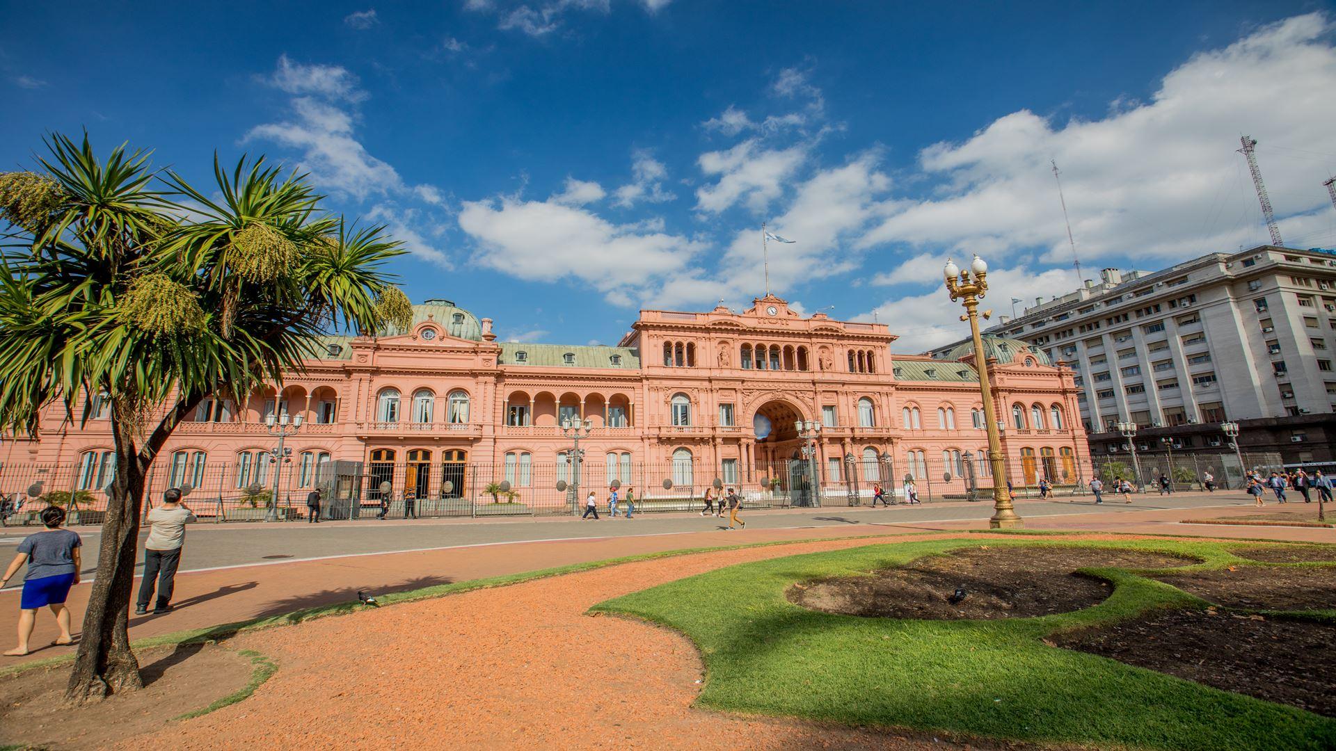 Promo Buenos Aires & Tigre: City Tours, Tango Y Gauchos