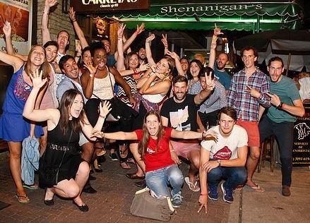 Pub Crawl Rio De Janeiro - Ipanema