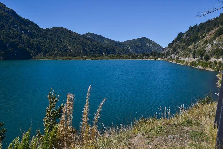Cruzando Pucón E Villarrica De San Martín De Los Andes
